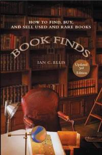 image of Book Finds, 3rd Edition : How to Find, Buy, and Sell Used and Rare Books