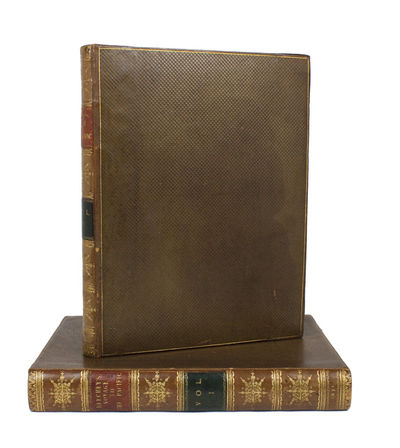 ìOne of the Most Valuable of Modern Voyagesî BEECHEY, Captain F W. Narrative of a Voyage to the Pa...