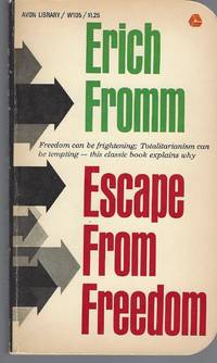 image of Escape From Freedom
