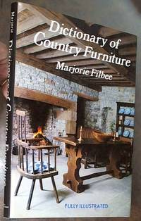 image of Dictionary of Country Furniture