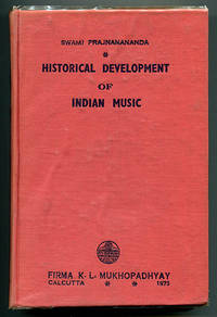 Historical Development of Indian Music: A Critical Study