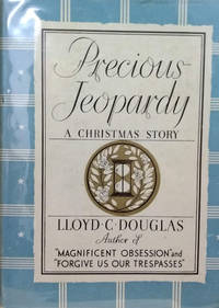 image of Precious Jeopardy:  A Christmas Story