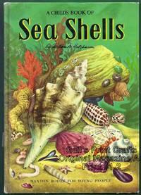A Child\'s Book of Sea Shells
