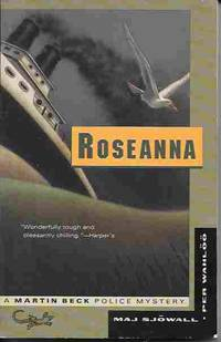 image of Roseanna (A Martin Beck Police Mystery #1)