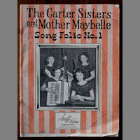 The Carter Sisters and Mother Maybelle, Song Folio No. 1