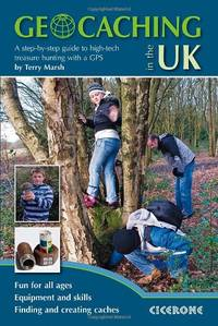 image of Geocaching in the UK (Techniques)