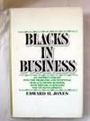 Blacks In Business