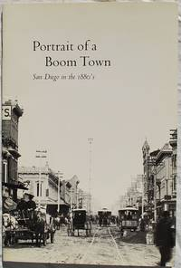 Portrait of a Boom Town: San Diego in the 1880's