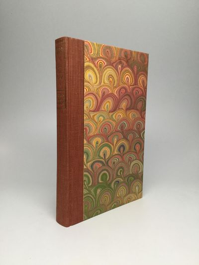 London: Hutchinson, 1986. First Edition. Hardcover. Fine. #89 of 250 copies signed by the author. Wi...