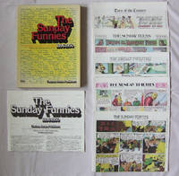 image of The Sunday Funnies 1896-1950