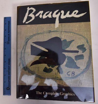 London: Alpine Fine Arts, 1982. Hardcover. VG+ as new. Black cloth. 318 pp. 37 color, numerous bw pl...