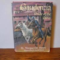 Guadenzia - Pride of the Palio
