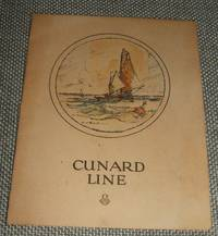 image of Original 1927 Dinner Ships Dinner menu from The R.M.S. Laconia