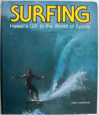 SURFING (COVER TITLE: SURFING: HAWAII'S GIFT TO THE WORLD OF SPORTS)