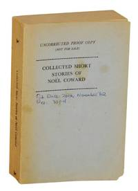image of The Collected Short Stories of Noel Coward