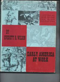 Early America at Work