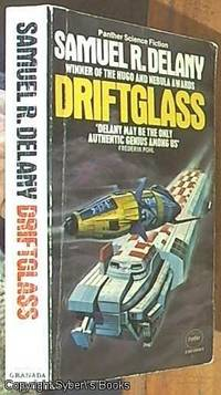 image of Driftglass; Ten Tales of Speculative Fiction