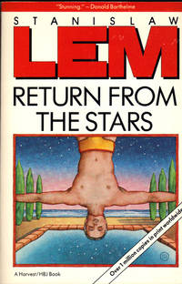 image of RETURN FROM THE STARS