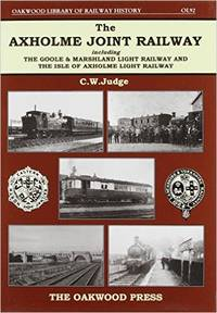 image of THE AXHOLME JOINT RAILWAY