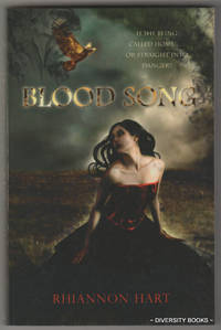 BLOOD SONG : The First Book of Lharmell