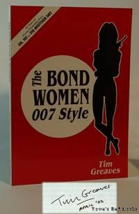 image of The Bond Women 007 Style