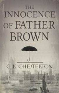 image of Innocence Of Father Brown