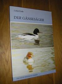 image of Der Gänsesäger. Mergus merganser