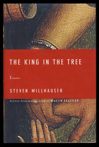 The King in the Tree: Three Novellas. (Signed Copy)