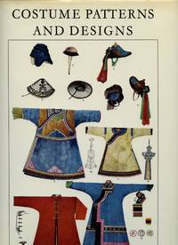 Costume Patterns and Designs; A Survey of Costume Patterns and Designs of All Periods and Nations from Antiquity to Modern Times