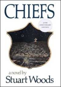 image of Chiefs: A Novel (25th Anniversary Edition)