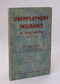Unemployment Insurance in Great Britain, 1911-48