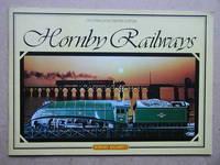 Hornby Railways 00 Catalogue 1979 25th Edition.