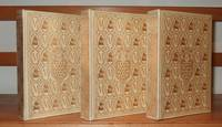 The Journal of Montaigne's Travels in Italy By Way of Switzerland and Germany  [ Fine Vellum Bindings