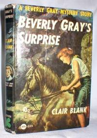 Beverly  Gray's Surprise