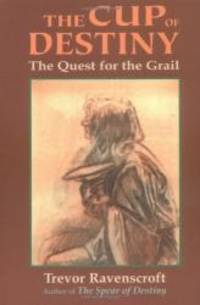 image of The Cup of Destiny: The Quest for the Grail