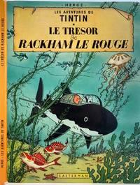 Les Aventures de Tintin, Le Tresor de Rackham Le Rouge