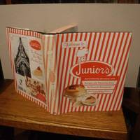 image of Welcome to Junior's! Remembering Brooklyn With Recipes and Memories from Its Favorite Restaurant