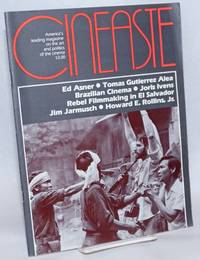 image of Cineaste: America's leading magazine on the art and politics of the cinema; vol. 14, #1, 1985