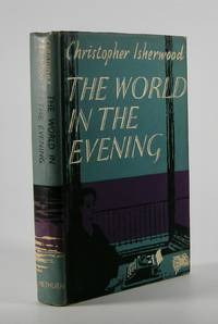 The World in the Evening; A Novel