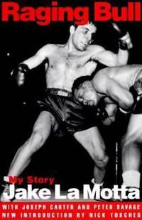 Raging Bull : My Story