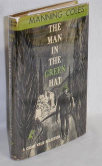 image of The Man in the Green Hat