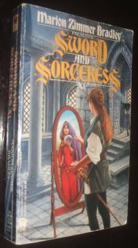 image of Sword and Sorceress XI An Anthology of Heroic Fantasy