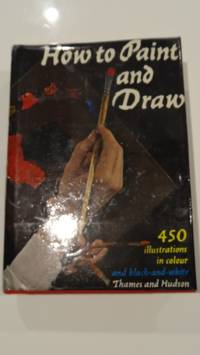 image of How to Paint and Draw