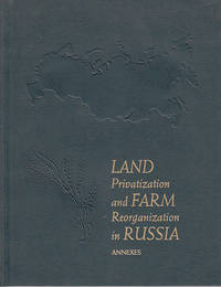image of Land Privatization and Farm Reorganization in Russia - Annexes