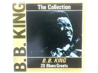 The Collection - 20 Blues Greats COMP