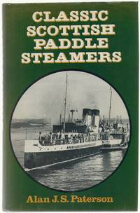 image of Classic Scottish Paddle Steamers
