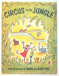 Circus in the Jungle.