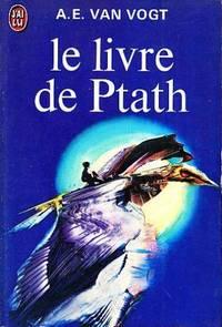 Le livre de ptath