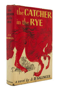 image of Catcher In The Rye
