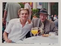 Leonardo DiCaprio And William Burroughs (1996)